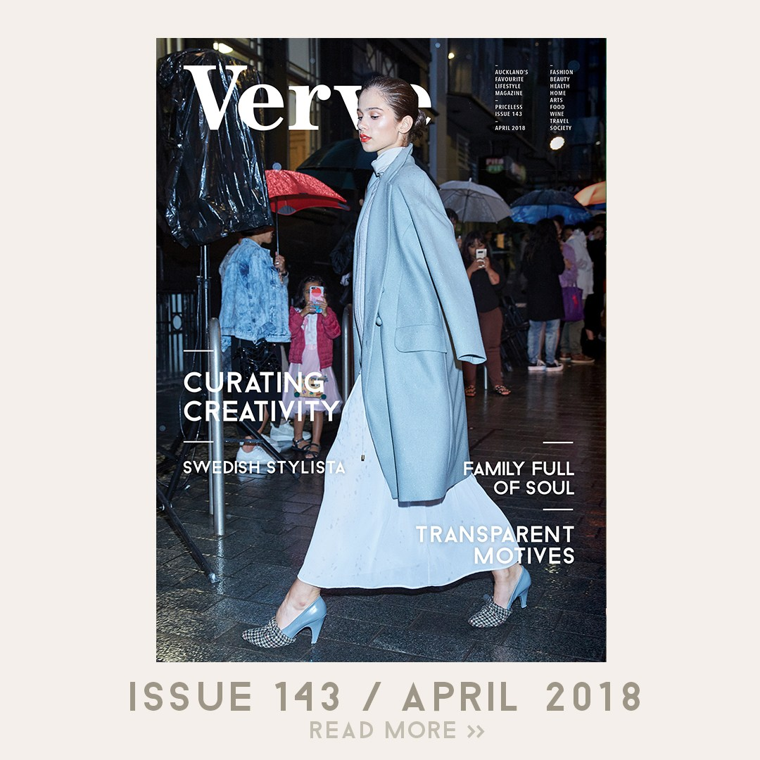 Issue 143 | April 2018
