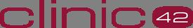 Clinic 42 logo