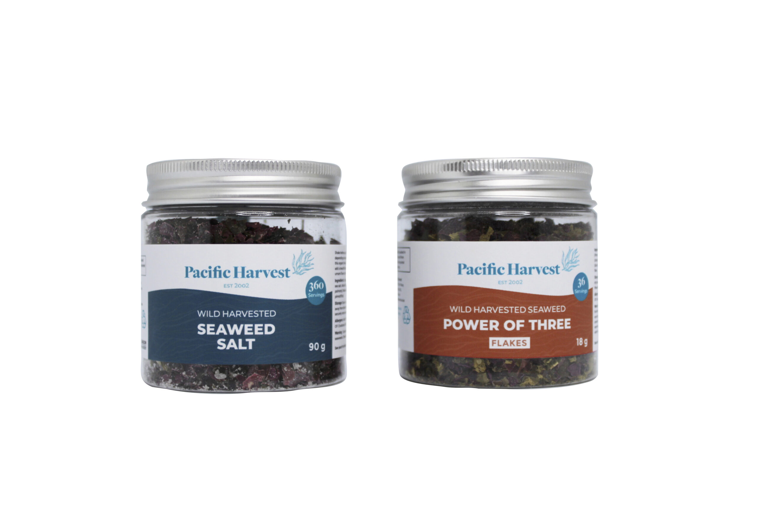 Pacific Harvest Products