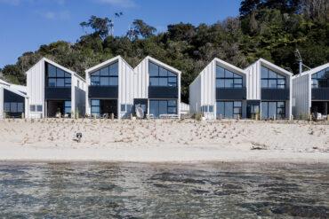 Boathouse Bay
